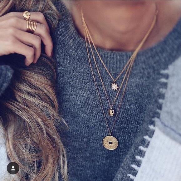 689d315bab0e60 Maria Pascual necklace. M_5c2edeff04e33d850167eee5